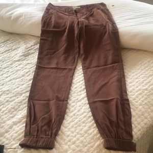 Jolt silky jogger style trouser size 1/25w